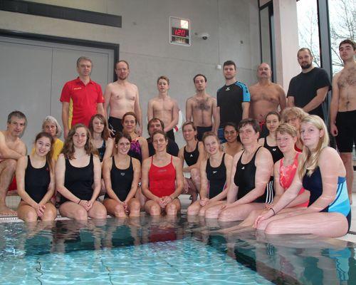 Schwimmen und Rettungsschwimmabzeichen